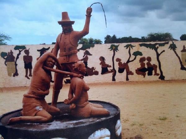 Atorkor Slave Market