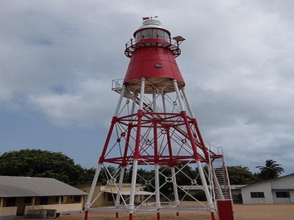 Cape St. Paul Lighthouse