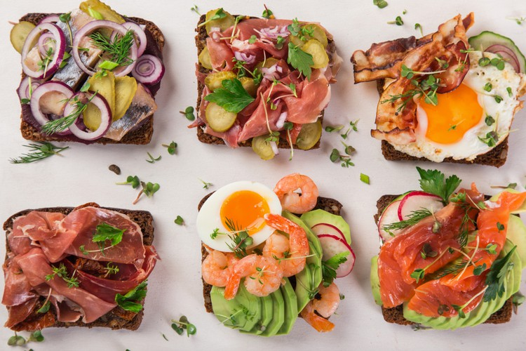 Traditional Dishes To Eat In Denmark